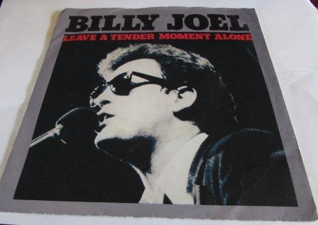 BILLY JOEL leave a tender moment
