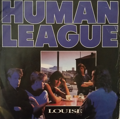 HUMAN LEAGUE LOUISE