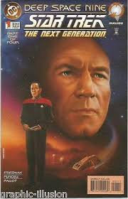 STAR TREK THE NEXT GENERATION 1