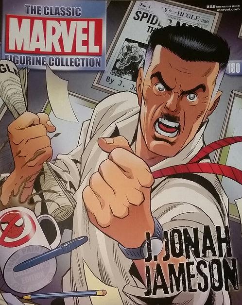 MARVEL FIGURINE COMIC ISSUE 180