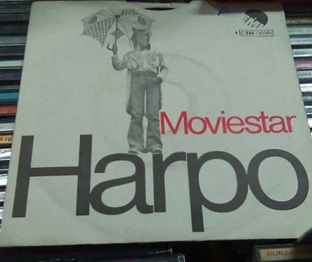 HARPO MOVIESTAR IMPORT
