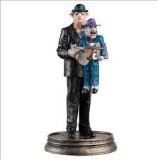 VENTRILOQUIST CHESS PIECE ISSUE NUMBER 29
