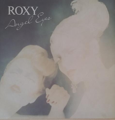 ROXY MUSIC ANGEL EYES