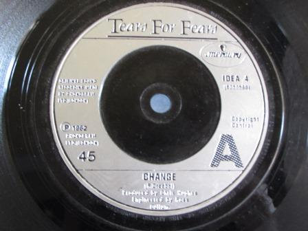 TEARS FOR FEARS CHANGE