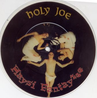HOLY JOE HAYSI FANTAY ZEE