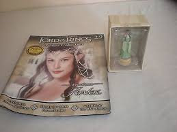 LORD OF THE RINGS CHESS PIECE ARWEN 29