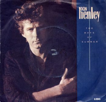DON HENLEY THE BOYS OF SUMMER