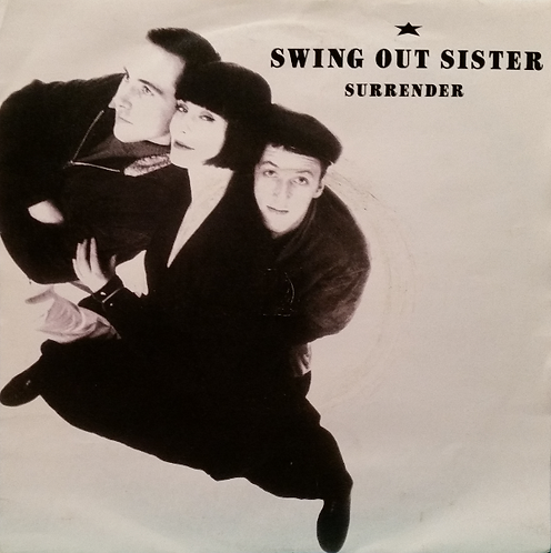 SWING OUT SISTER SURRENDER