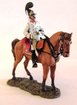 TROOPER RUSSIAN GUARD CAVALRY 1805