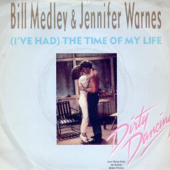 BILL MEDLEY & JENNIFER WARNES IVE HAD THE TIME OF
