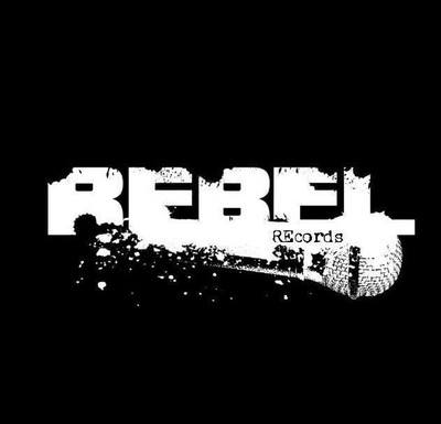 rebel records and toys