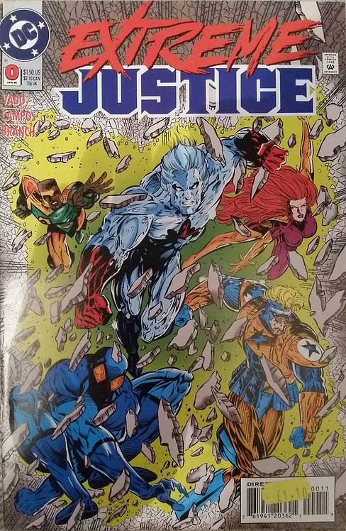 EXTREME JUSTICE 1