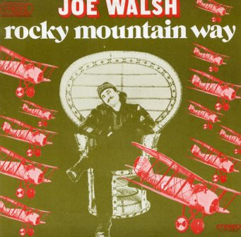 JOE WALSH ROCKY MOUNTAIN IMPORT
