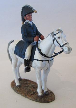 WELLINGTON AT SALAMANCA  1812