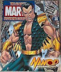 MARVEL FIGURINE COMIC ISSUE 36