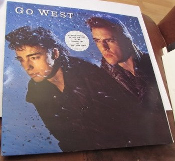 GO WEST LP
