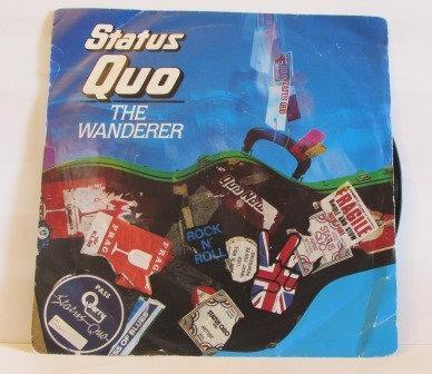 STATUS QUO THE WANDERER