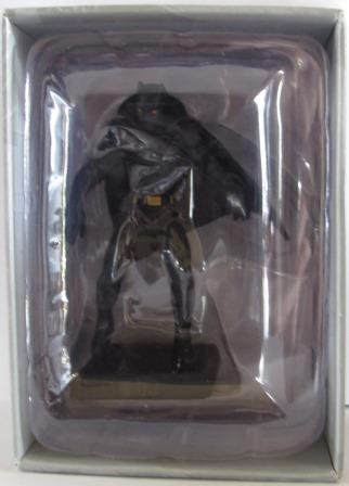 BLACK PANTHER EAGLEMOSS   No #  30