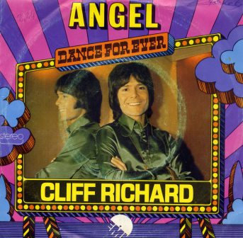 CLIFF RICHARD ANGEL