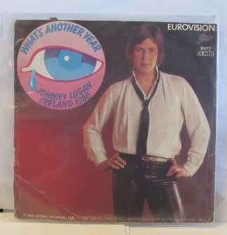 JOHNNY LOGAN WHATS  ANOTHER YEAR