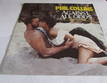 PHIL COLLINS AGAINST ALL ODDS