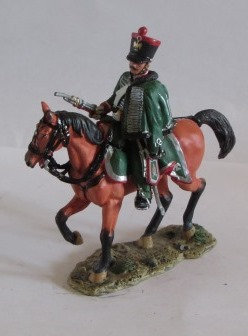 HORSE GRENADIER SCOUT IMPERIAL GUARD 1813
