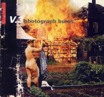 V.3 PHOTGRAPH BURNS
