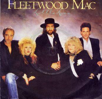 """FLEETWOOD MAC LITTLE LIES  7"""""""