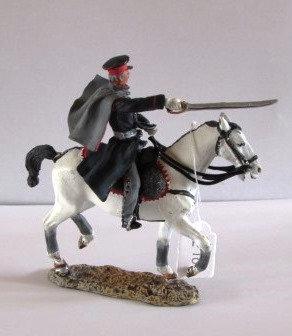 GENERAL BLUCHER PRUSSIA 1813