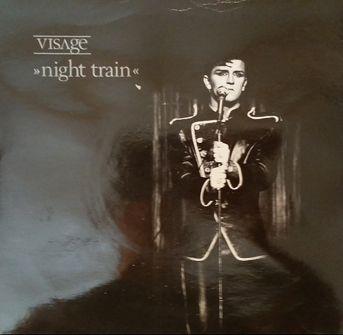 VISAGE NIGHT TRAIN