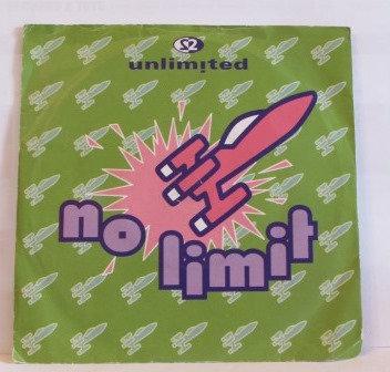 UNLIMITED NO LIMIT