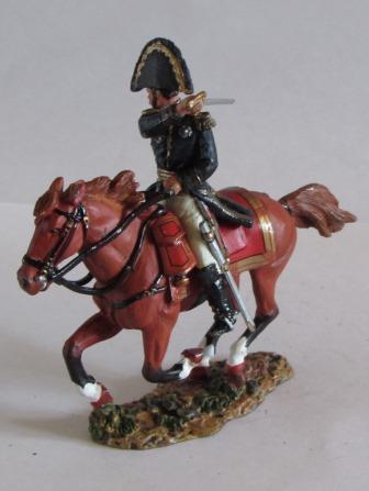 FRENCH GENERAL MONTBRUN 1809