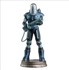 MR FREEZE CHESS PIECE ISSUE NUMBER 15