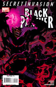 BLACK PANTHER 40