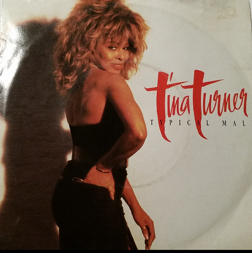 TINA TURNER TYPICAL MALE