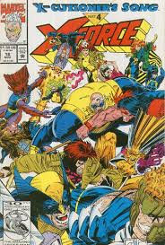 X FORCE PART 4 16