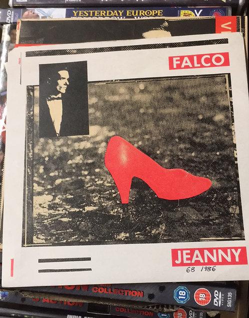 FALCO JEANNY