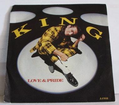 KING LOVE & PRIDE