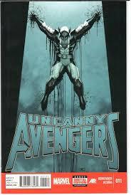 UNCANNY AVENGERS 011