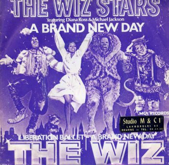 THE WIZ STARS A BRAND NEW DAY
