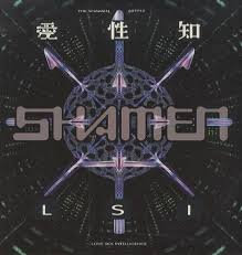 SHAMEN LOVE SEX INTELLIGENCE