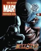 MARVEL FIGURINE COMIC ISSUE 49