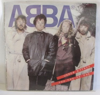 ABBA UNDER ATTACK