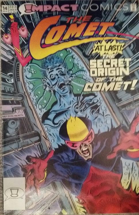 THE COMET 14
