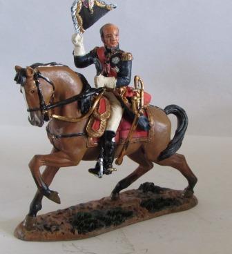 MARSHAL DAVOUT AUERSTAEDIT 1806