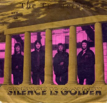 THE TREMELOES SILENCE IS GOLDEN IMPORT
