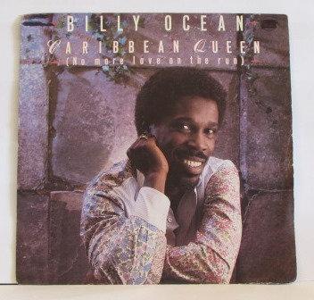 BILLY OCEAN CARIBBEAN QUEEN