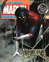 MARVEL FIGURINE COMIC ISSUE 42