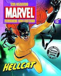 MARVEL FIGURINE COMIC ISSUE 113