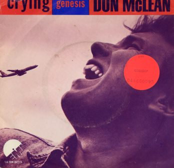 DON MCLEAN CRYING